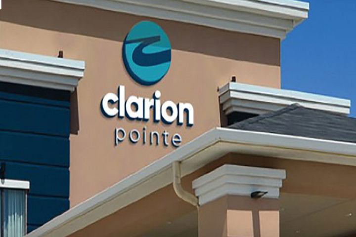 choice hotels- clarion