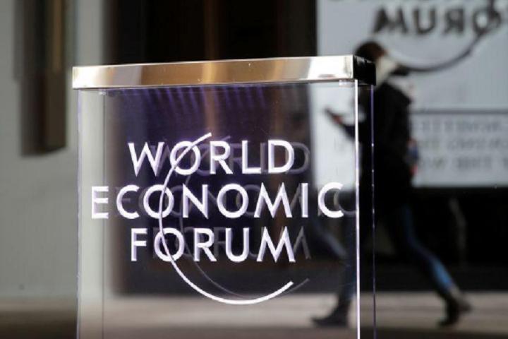 Fórum Econômico Mundial- recessão