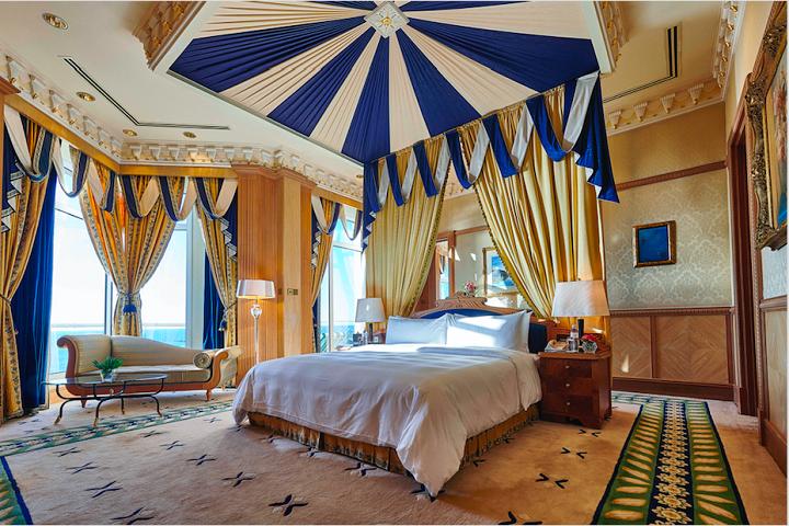 Preferred Hotels & Resort- portfólio