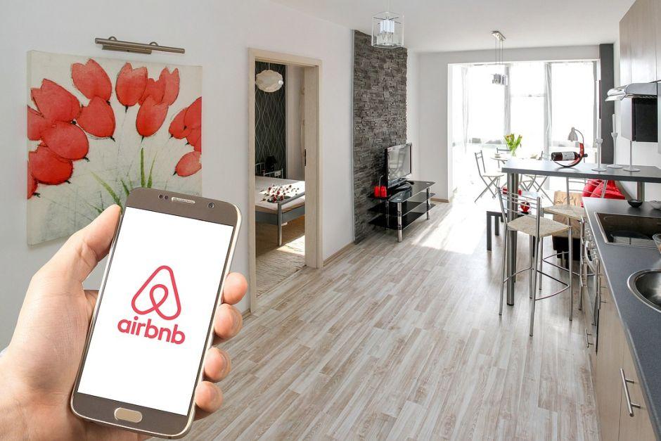 Airbnb - especial impostos