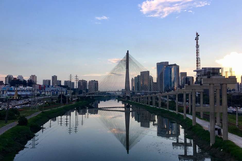 Airbnb - Sao Paulo recolhe ISS