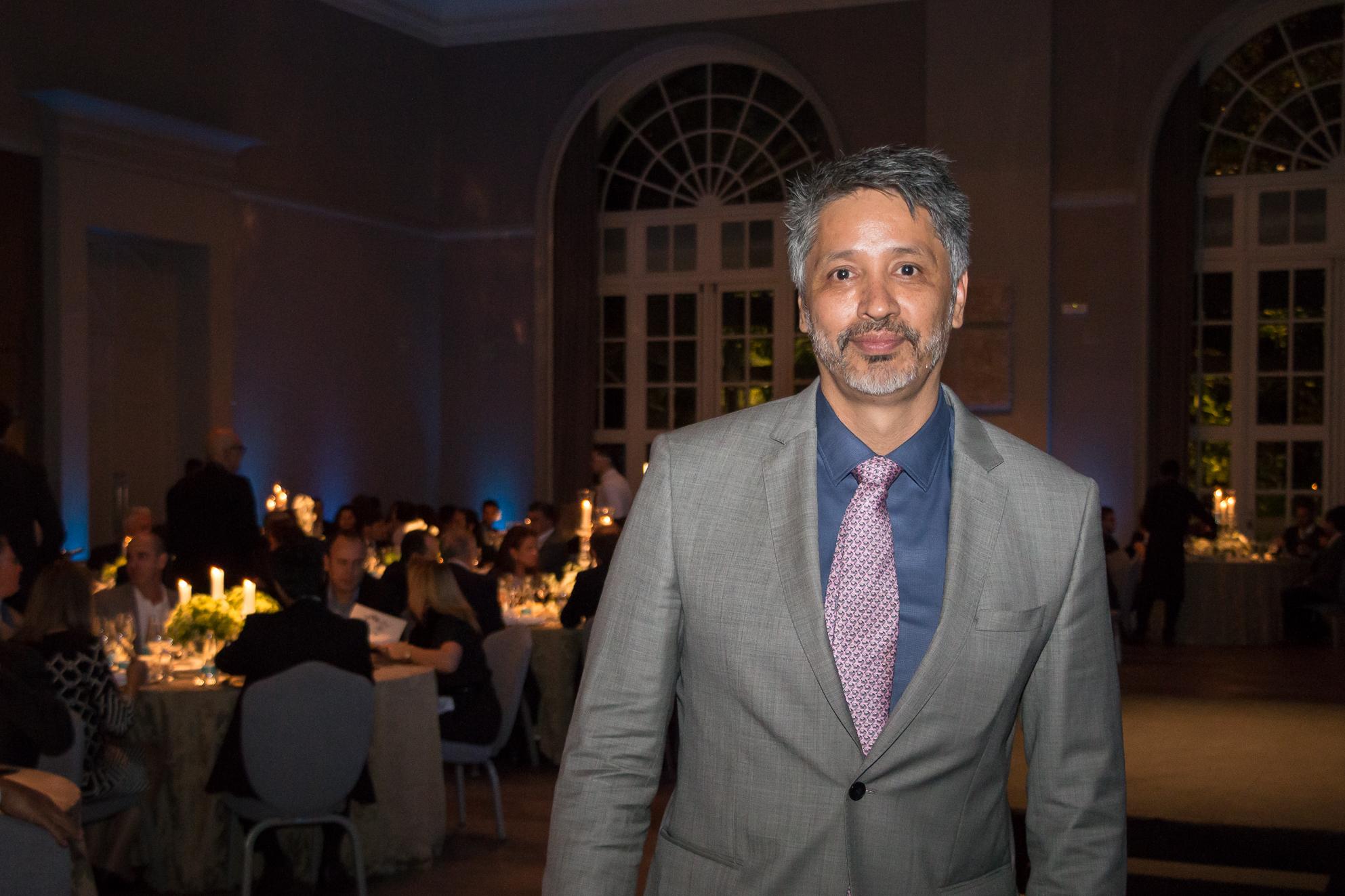 Alejandro Moreno - Wyndham