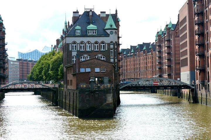 Alemanha: Hamburgo lidera abertura de hotéis nos próximos anos