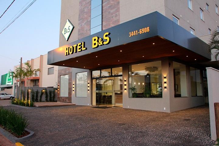 Ameris Hotéis- expansão