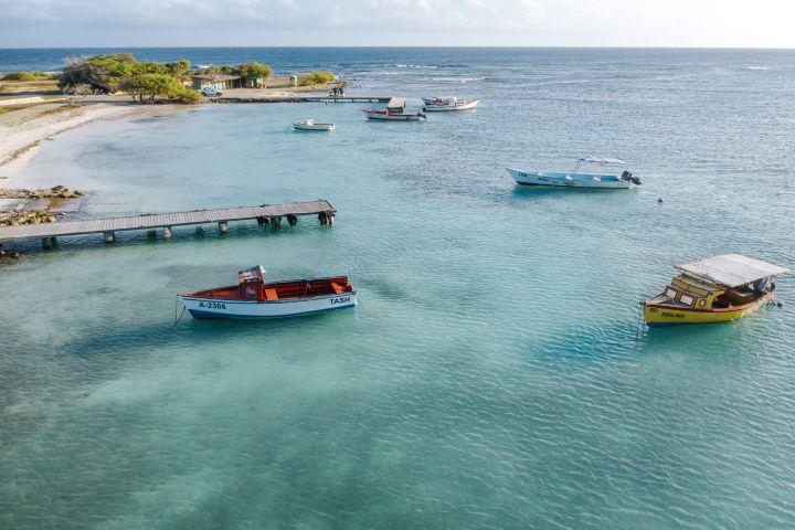 AMResorts - novo hotel em Aruba