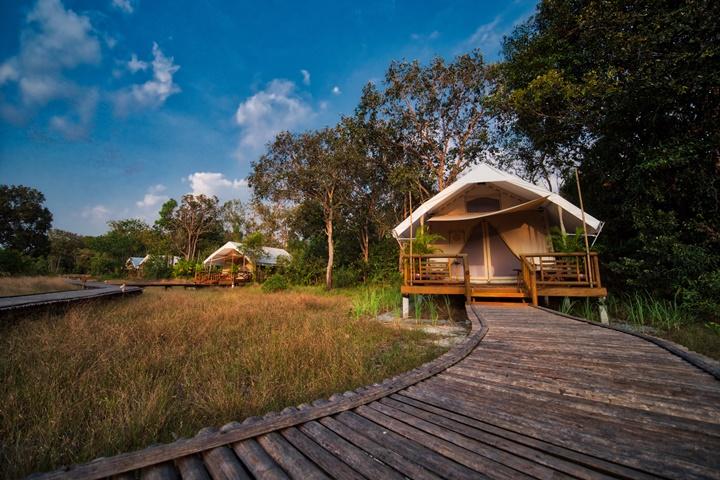 Anantara aposta em ecoturismo no Camboja