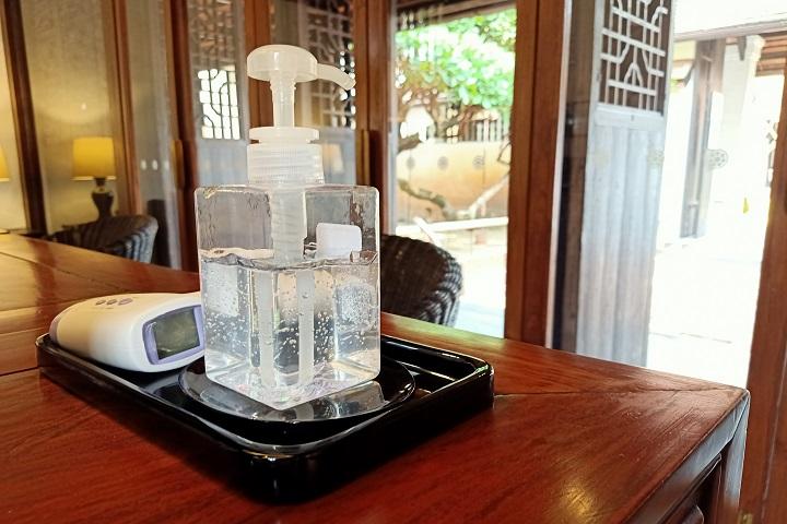 anantara-hotels-medidas de higiene