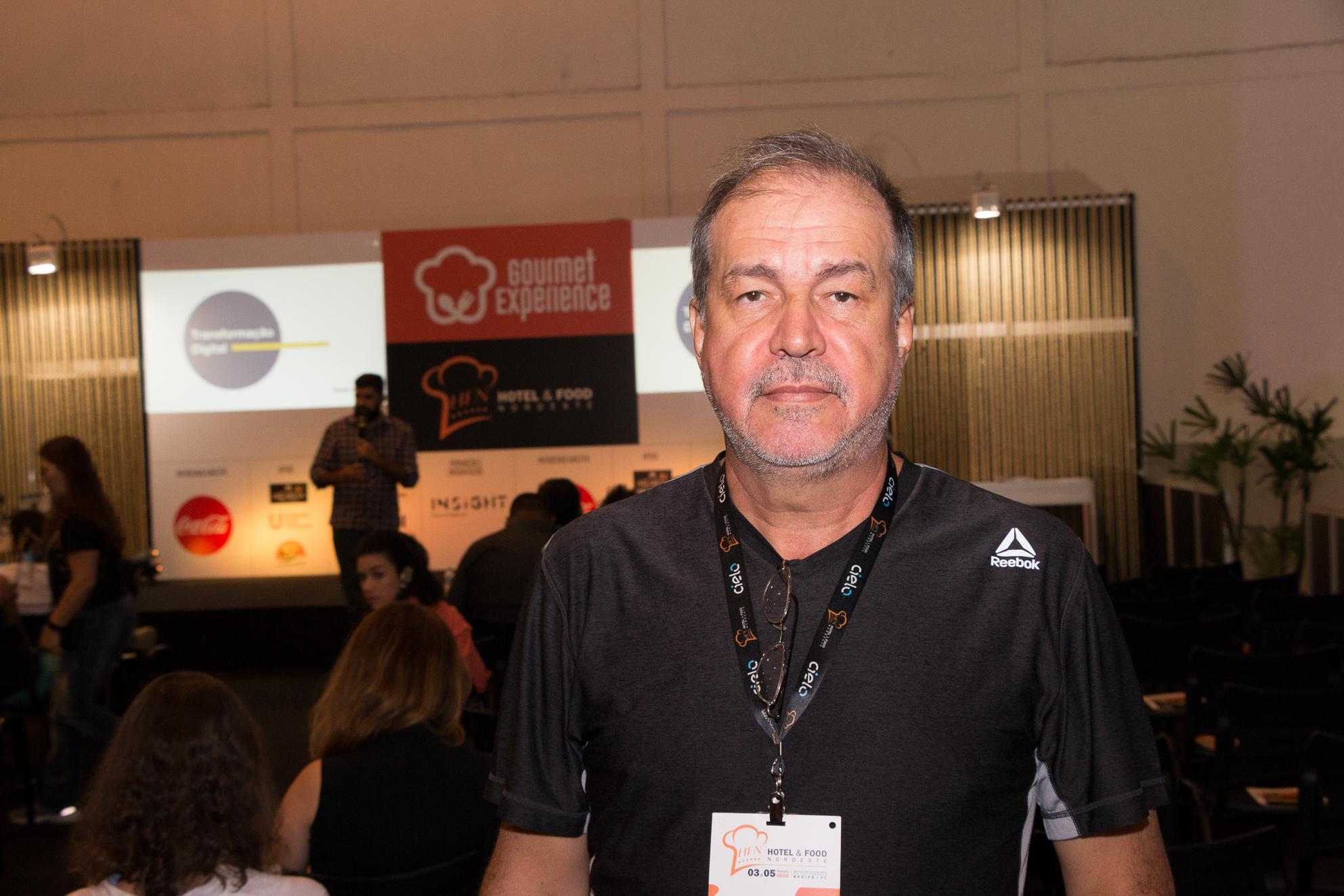 Andre Araujo - fhn