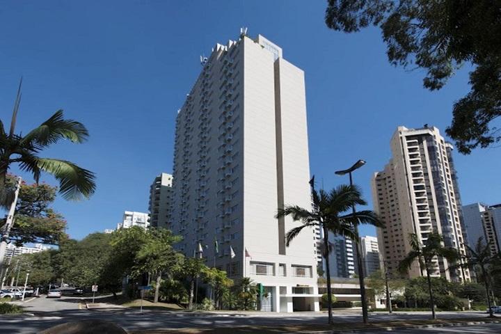 atlantica hotels- alphaville