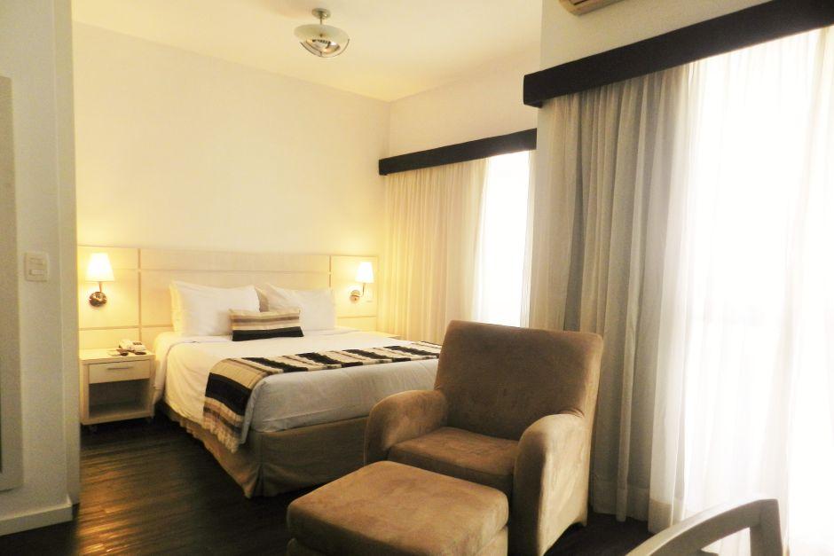 Atlantica Hotels - novo hotel São Paulo