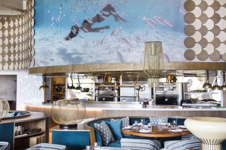 Atlantis Paradise Island - aulas gastronômicas_interna_The Fish