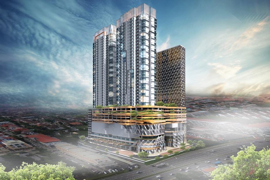AVANI Hotels & Resorts - unidade em Kota Kinabalu