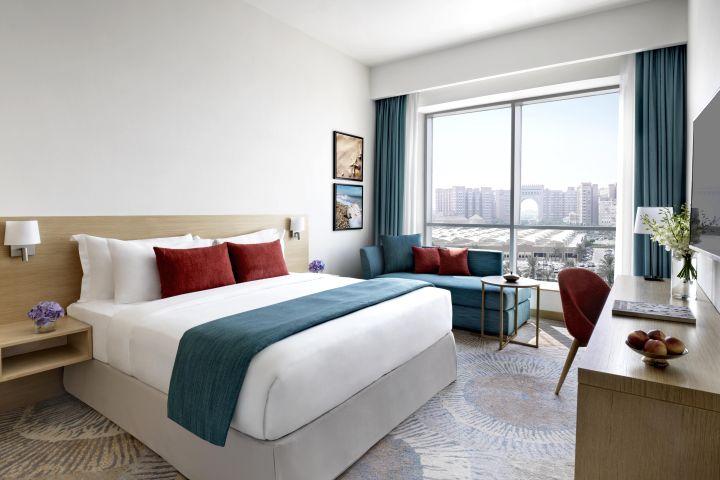 Avani - novo hotel em Dubai_interna