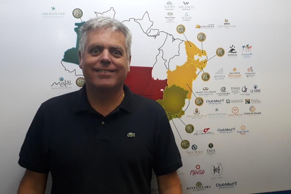 Aviesp 2019- Resorts Brasil