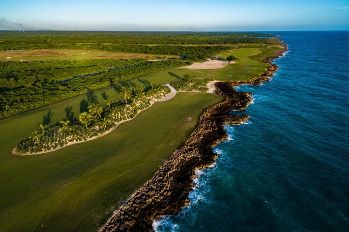 Bahia Principe promove plantio de árvores nativas no Caribe