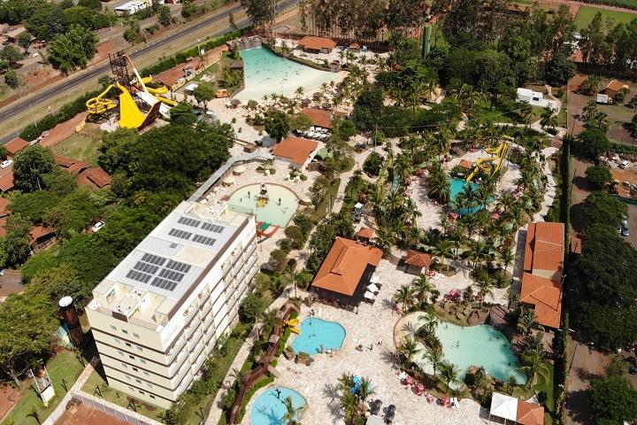Barretos Country Thermas Resort- reabertura