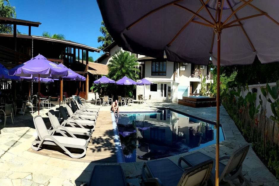 Beach Hotéis- nova unidade