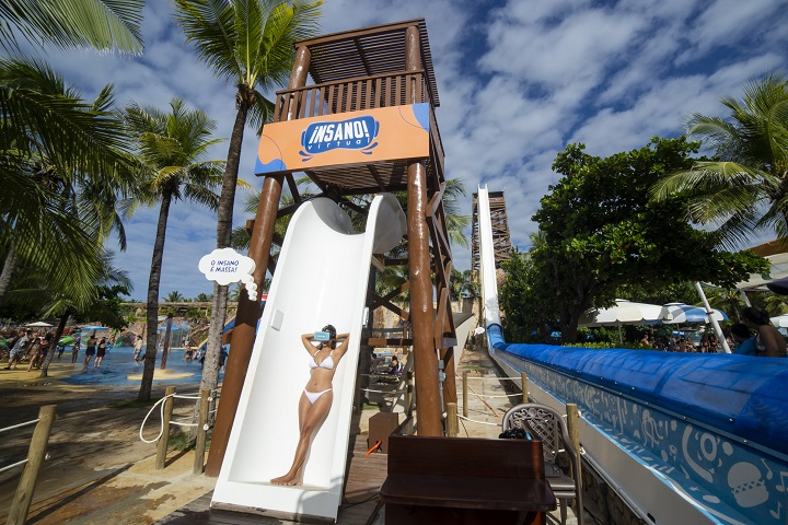 beach park- premio