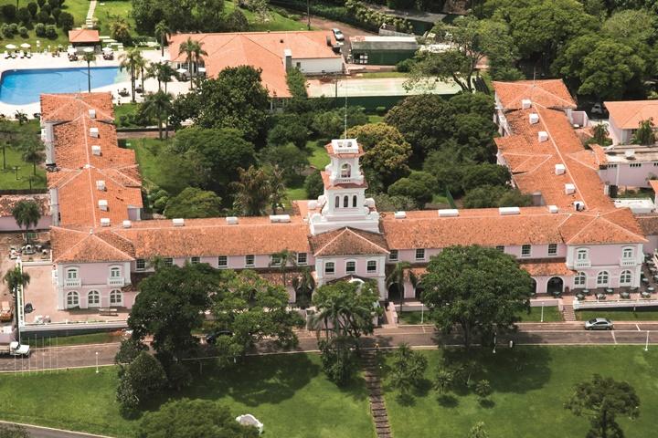Belmond Hotel das Cataratas traz mais um Master Series