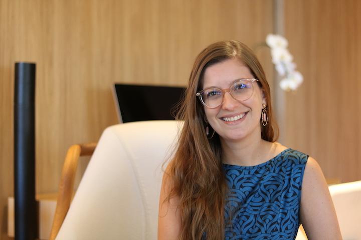 Camila Salgueiro - Fairmont
