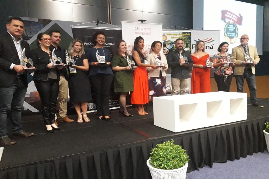 CCBV- vencedores prêmio top tour