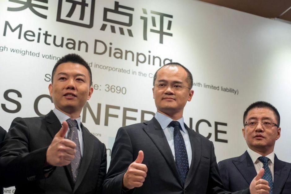 China - Meituan Dianping_interna