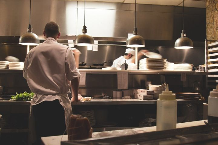 Cozinha - dicas de manutenção