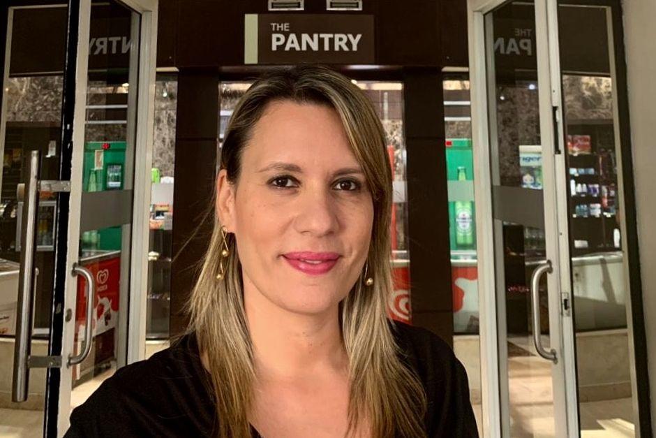Daniella Navega - Staybridge Suites São Paulo