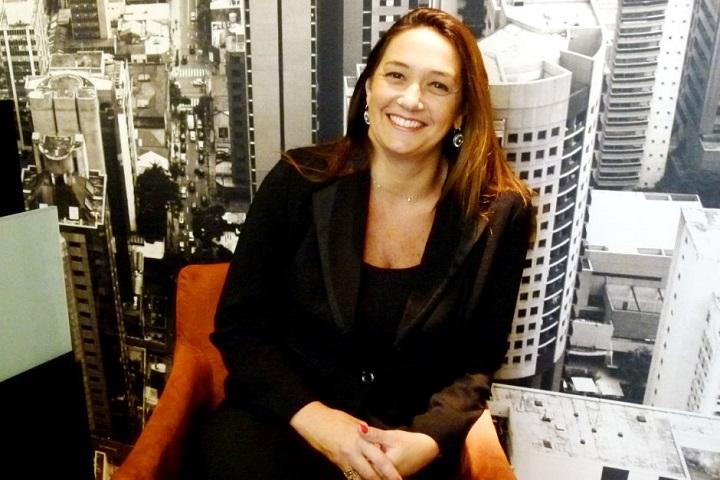 Dia do Hoteleiro - Daniela Pereira