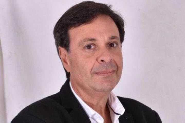 Embratur - projeto de segurança_Gilson Machado Neto