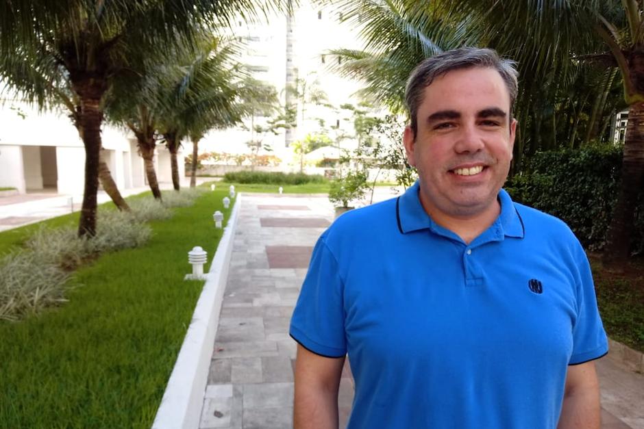 Enrique Bertini - saída da Nobile