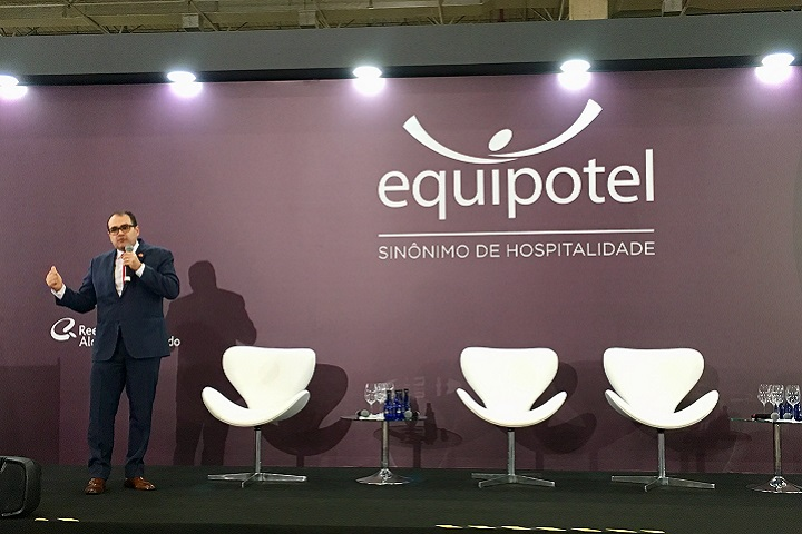 Equipotel - Fórum Brasileiro de Hotéis Independentes_Interna