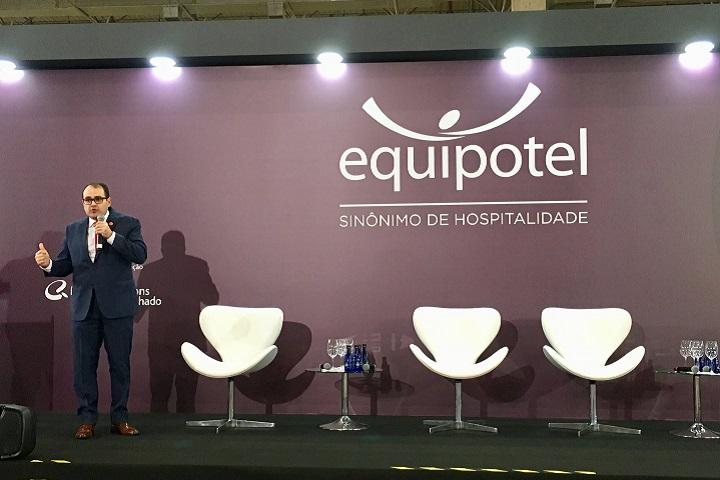 Equipotel - Roberto Bertino