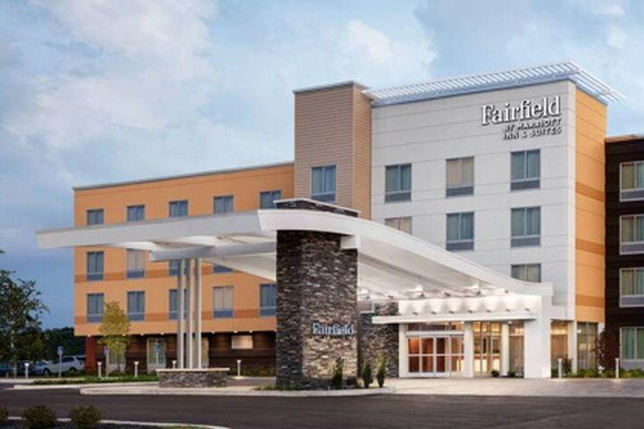 Fairfield Inn & Suites Tampa Riverview - abertura