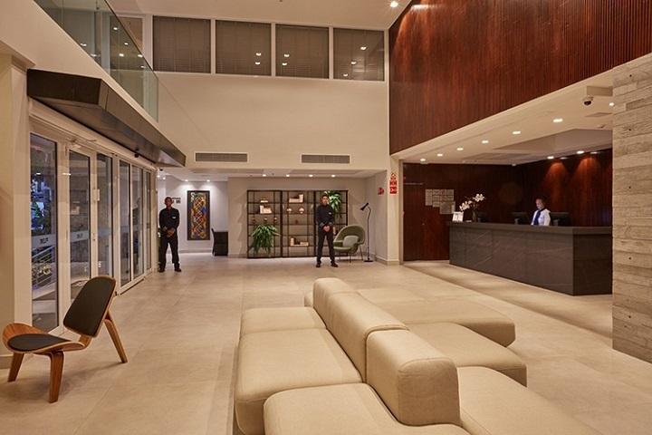 flix hotel- sustentabilidade