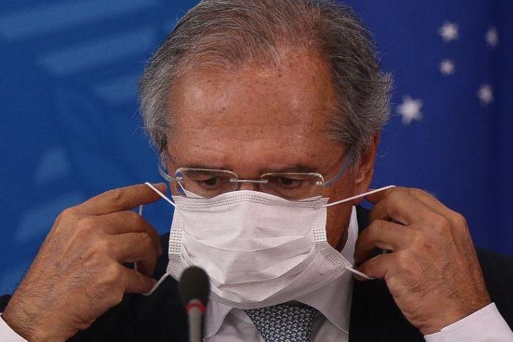 FOHB - negociações governo_Paulo Guedes