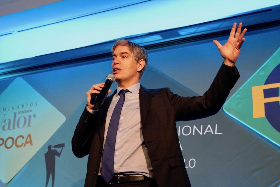Fórum Nacional da Hotelaria - Ricardo Amorim
