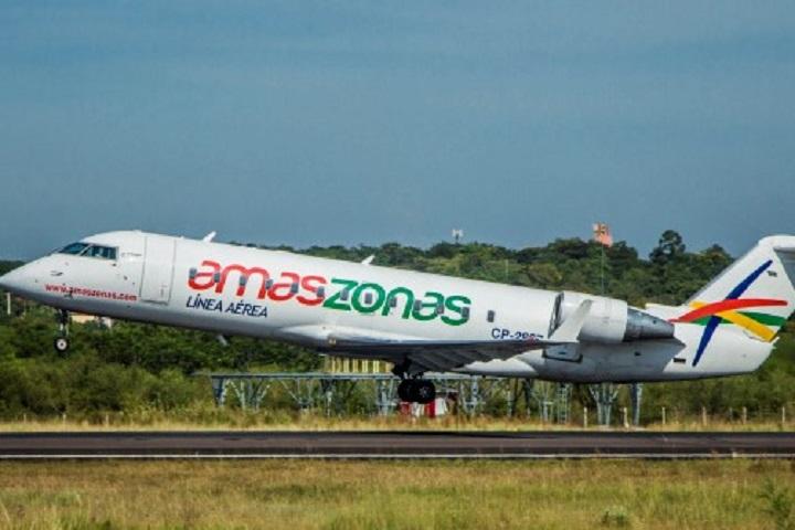 Foz do Iguaçu- voos