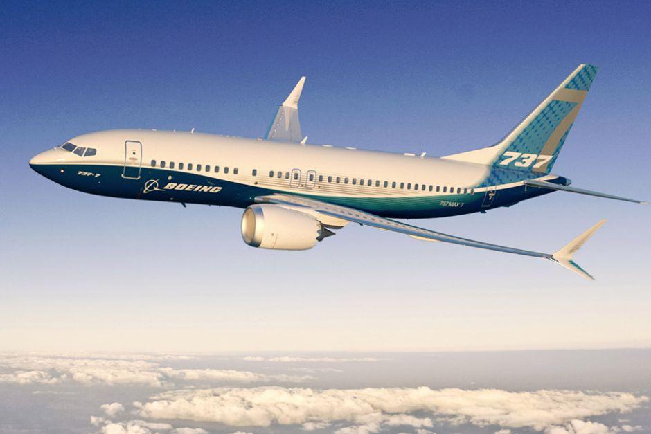 Gol - Boeing 737 MAX