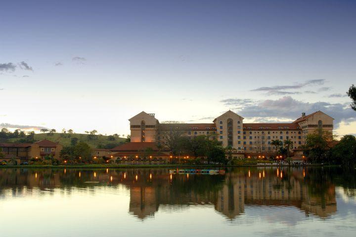 grande hotel e termas araxá