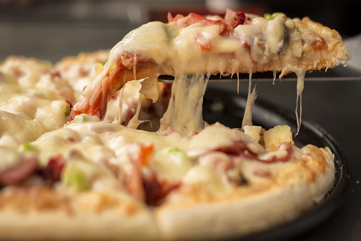 hilton morumbi- festival da pizza