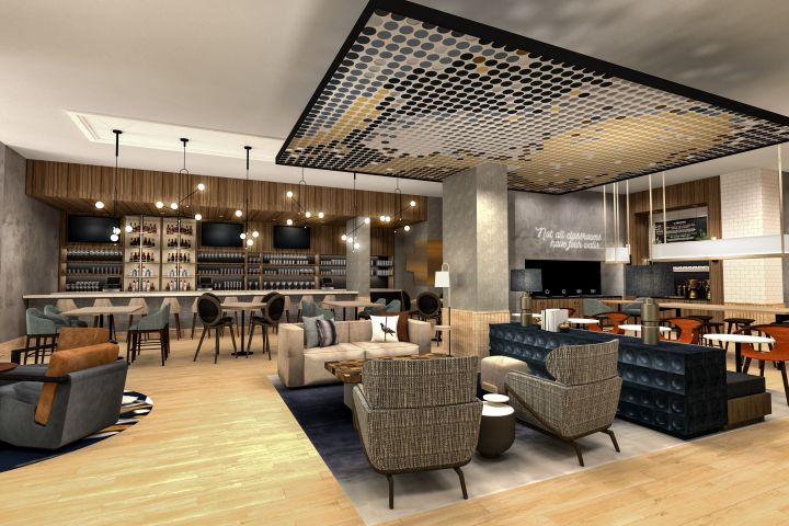 Hilton - nova marca_Tempo_interna