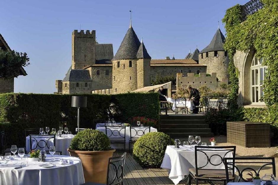Historic Hotels Worldwide Carcassonne