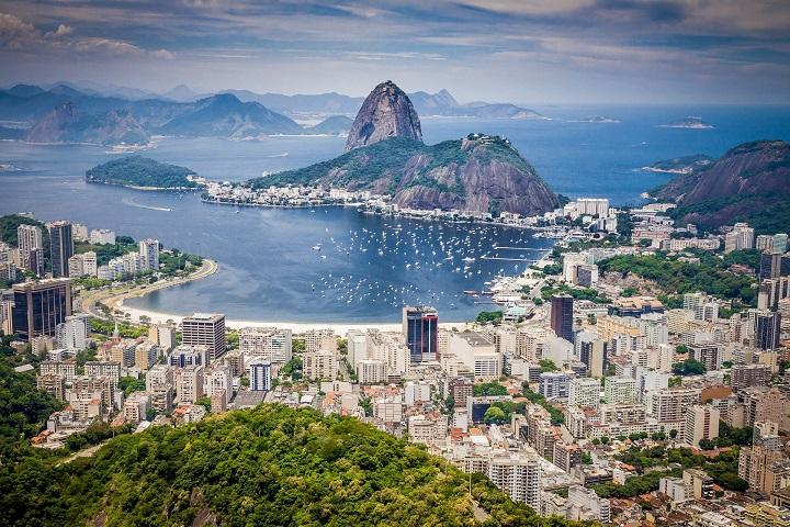 Hotéis Rio