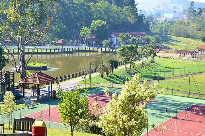 Hotel Estância Atibainha Resort