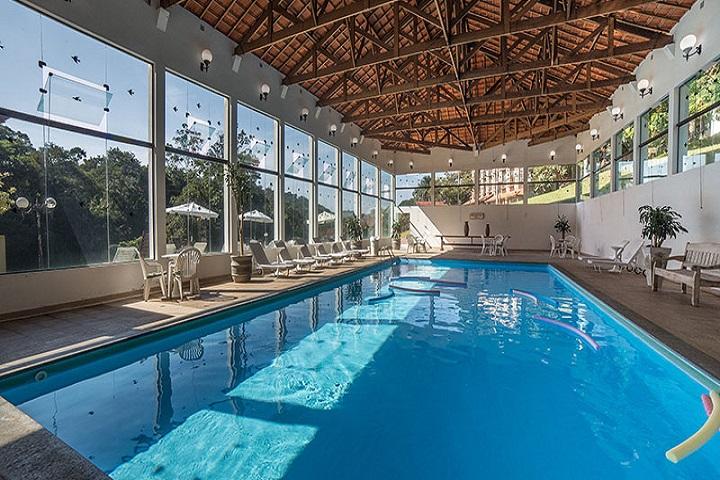 Hotel Estância Atibainha Resort & Convention