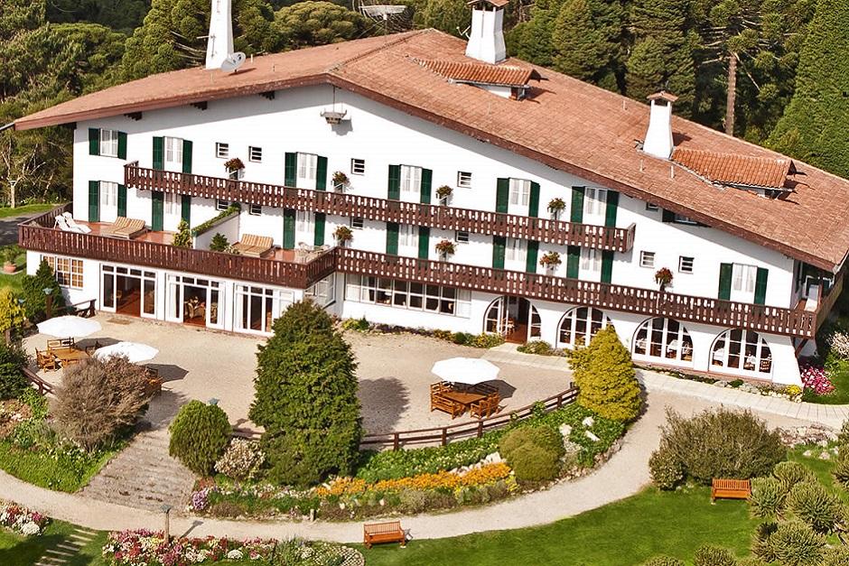 Edna D'Oliveira - Hotel Toriba - Soprano