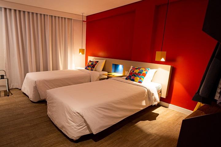 hotelcare- ibis