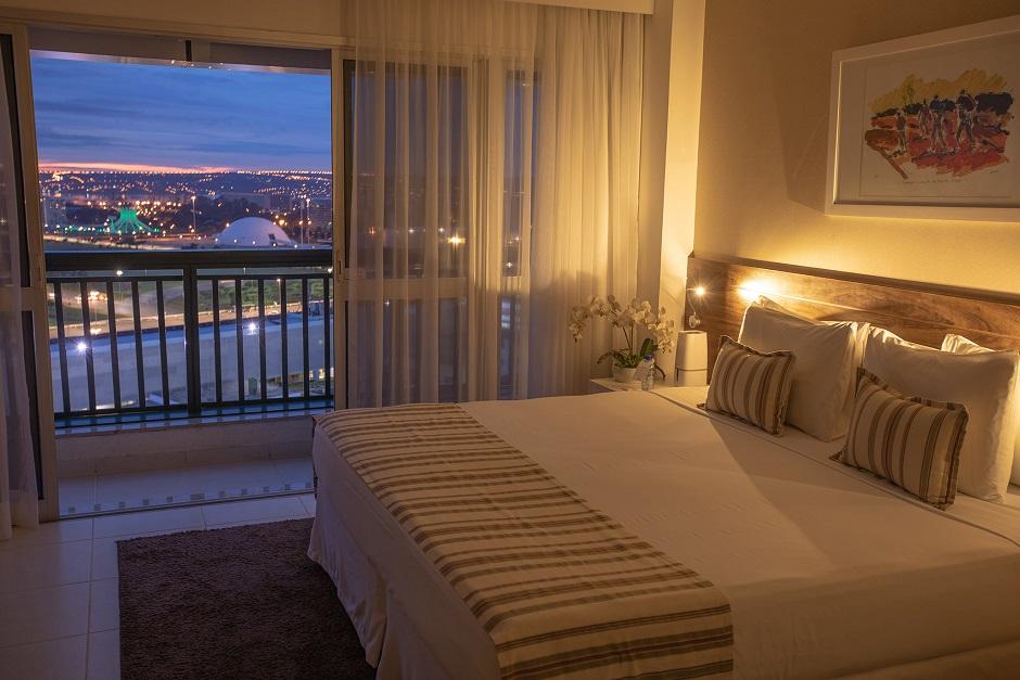 Hplus Hotelaria- apartamentos