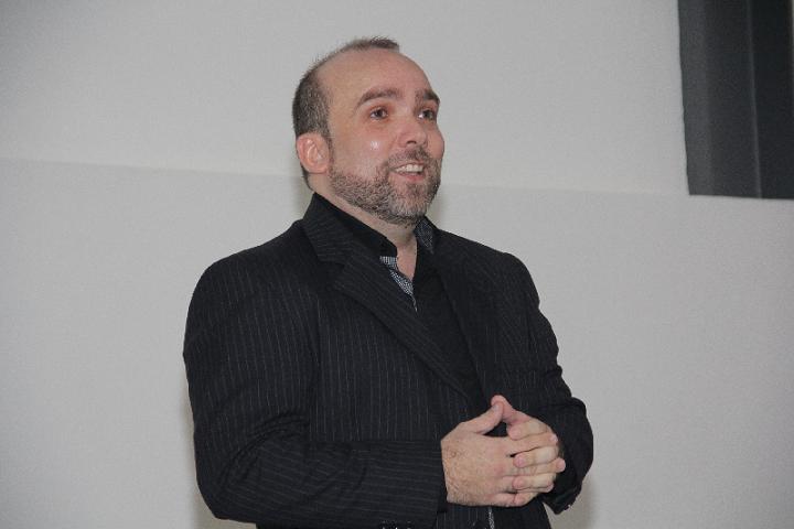 Hugo Ricardo Paiva Veiga - Fornatur